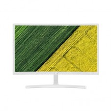 """Acer H277HK 27"""" LED 4K 4ms HDMI / Display Port IPS White / Silver Monitor"""